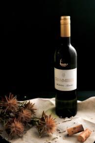 Thummerer 公主的花束 混釀干白酒 2014